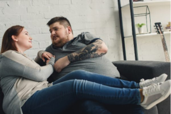 Obesity and Sex: What's the Connection?